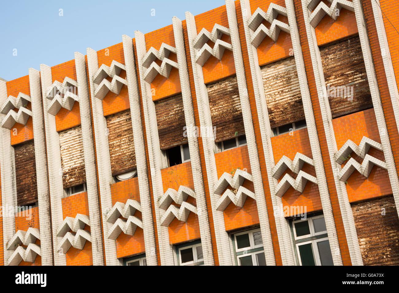 buildings - Stock Image