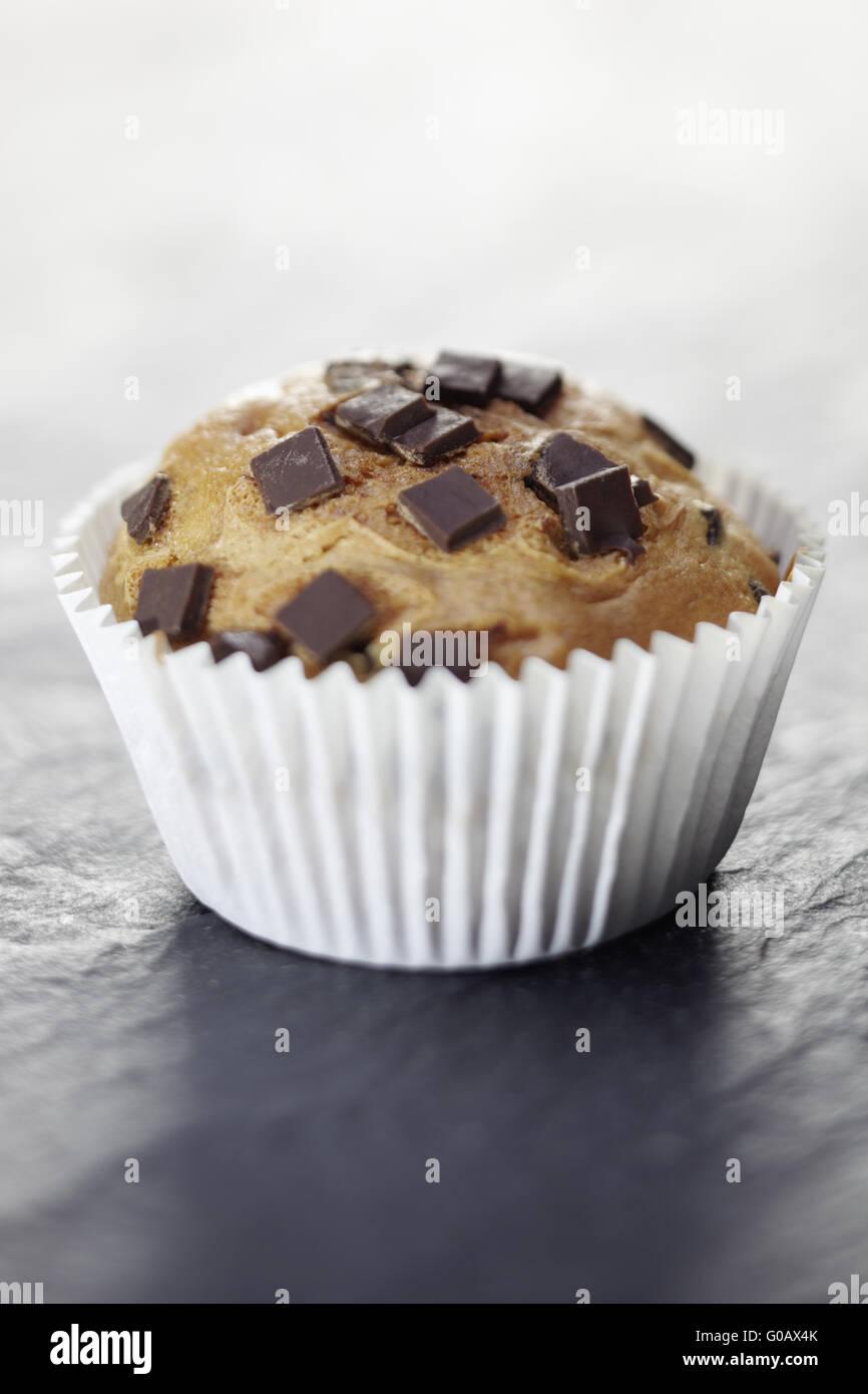 Brownie - Stock Image