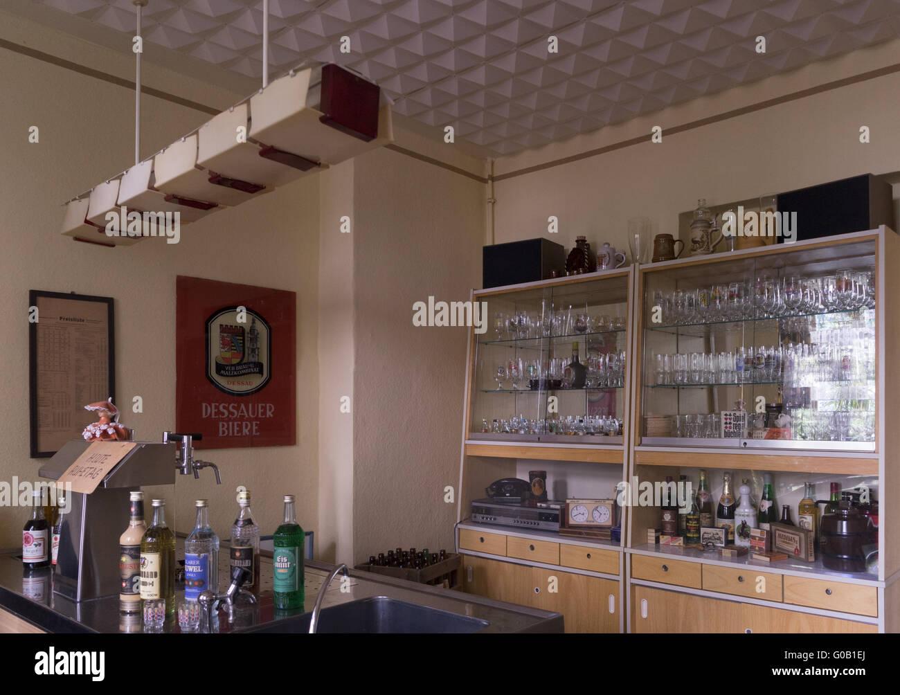 GDR Museum - Stock Image