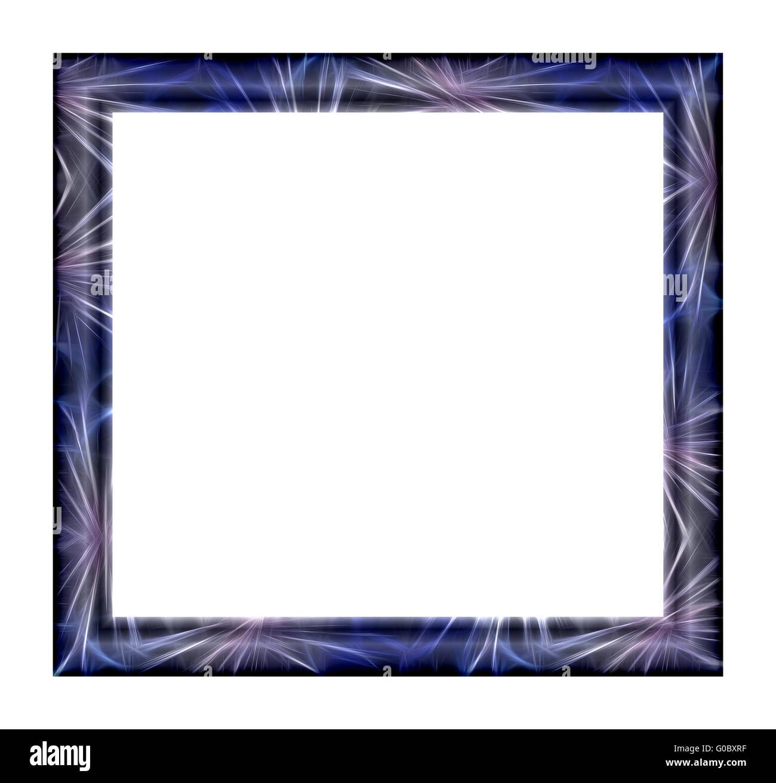 Photo Frame - Stock Image