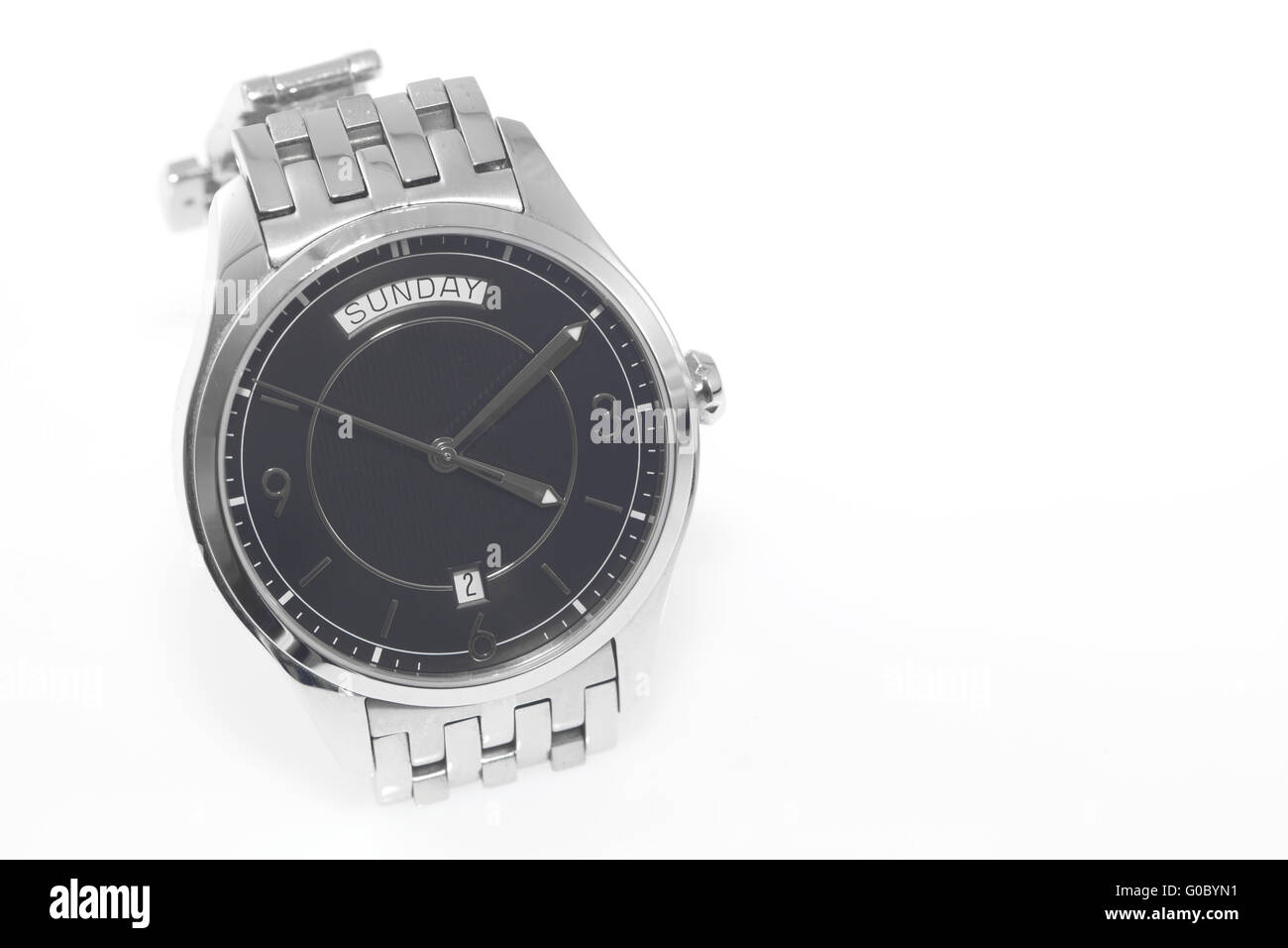 Watch - Stock Image