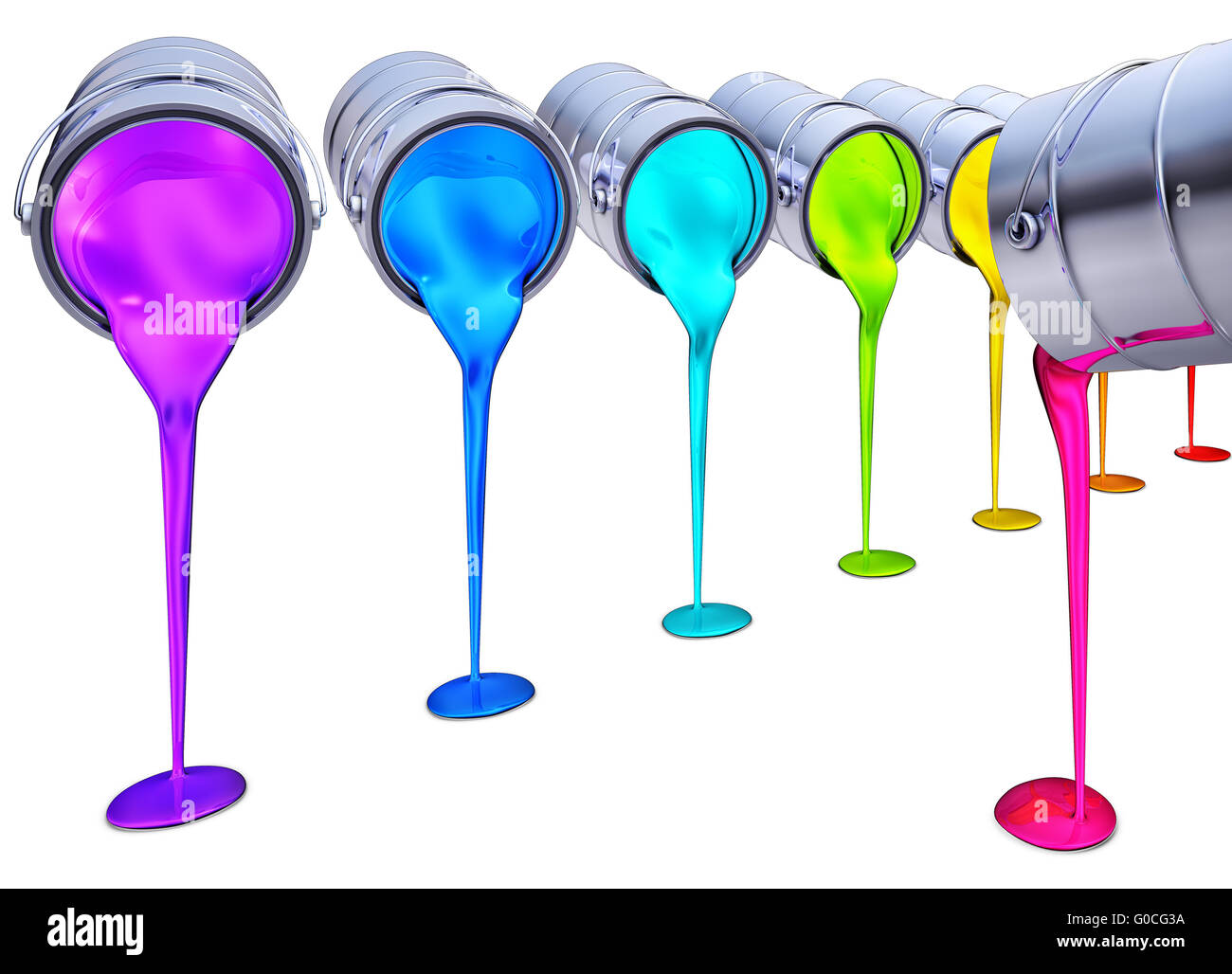 color - Stock Image
