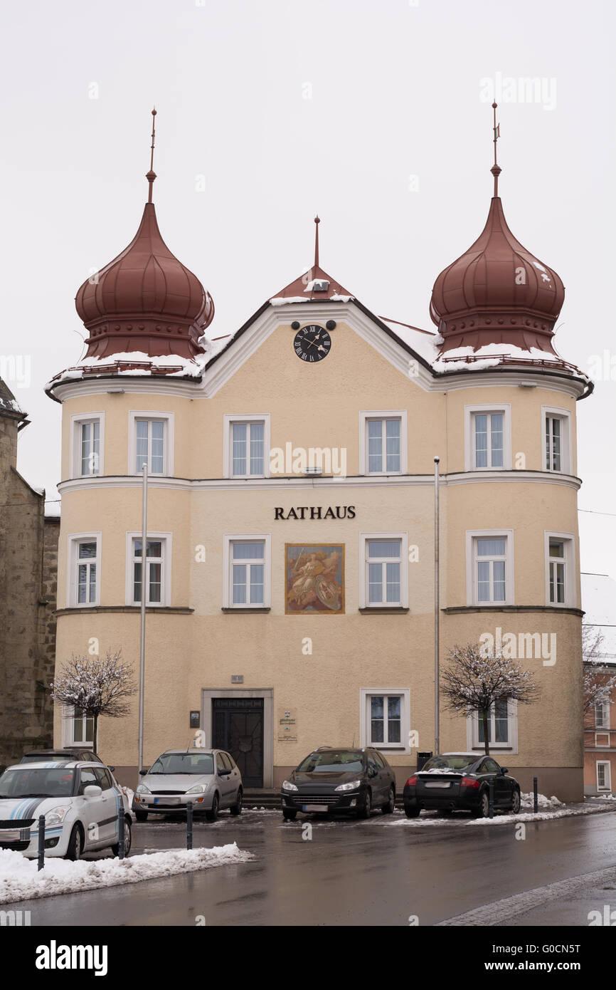 Erstklassige Huser & Ferienunterknfte in Bad Leonfelden