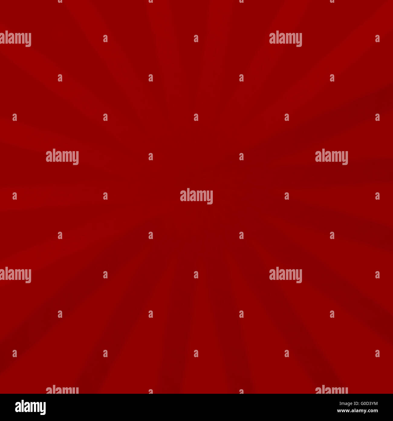 Background in red - Stock Image
