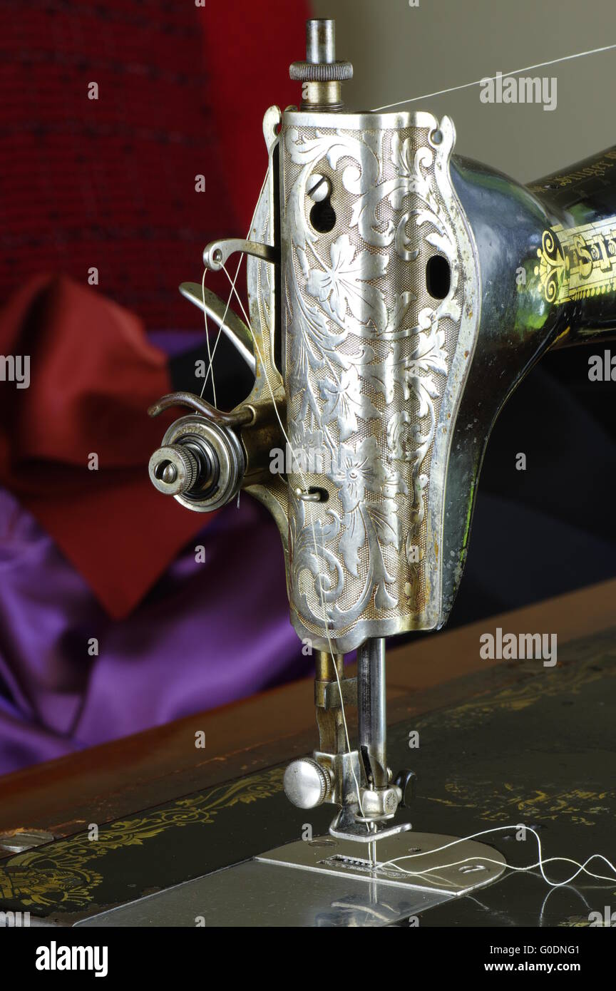 Best dating singer sewing machine by serial number html 2019
