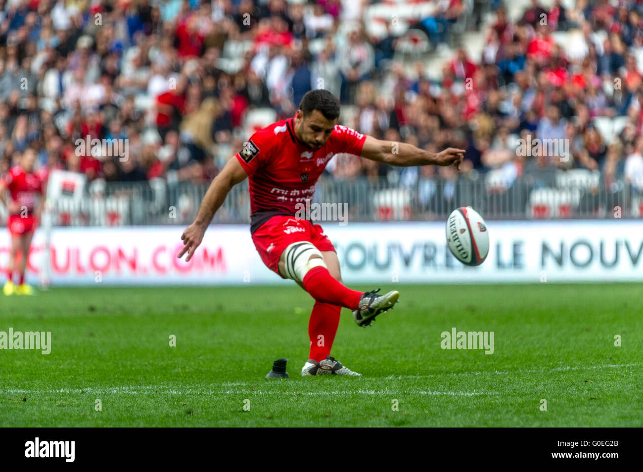 toulon rugby stock photos  u0026 toulon rugby stock images