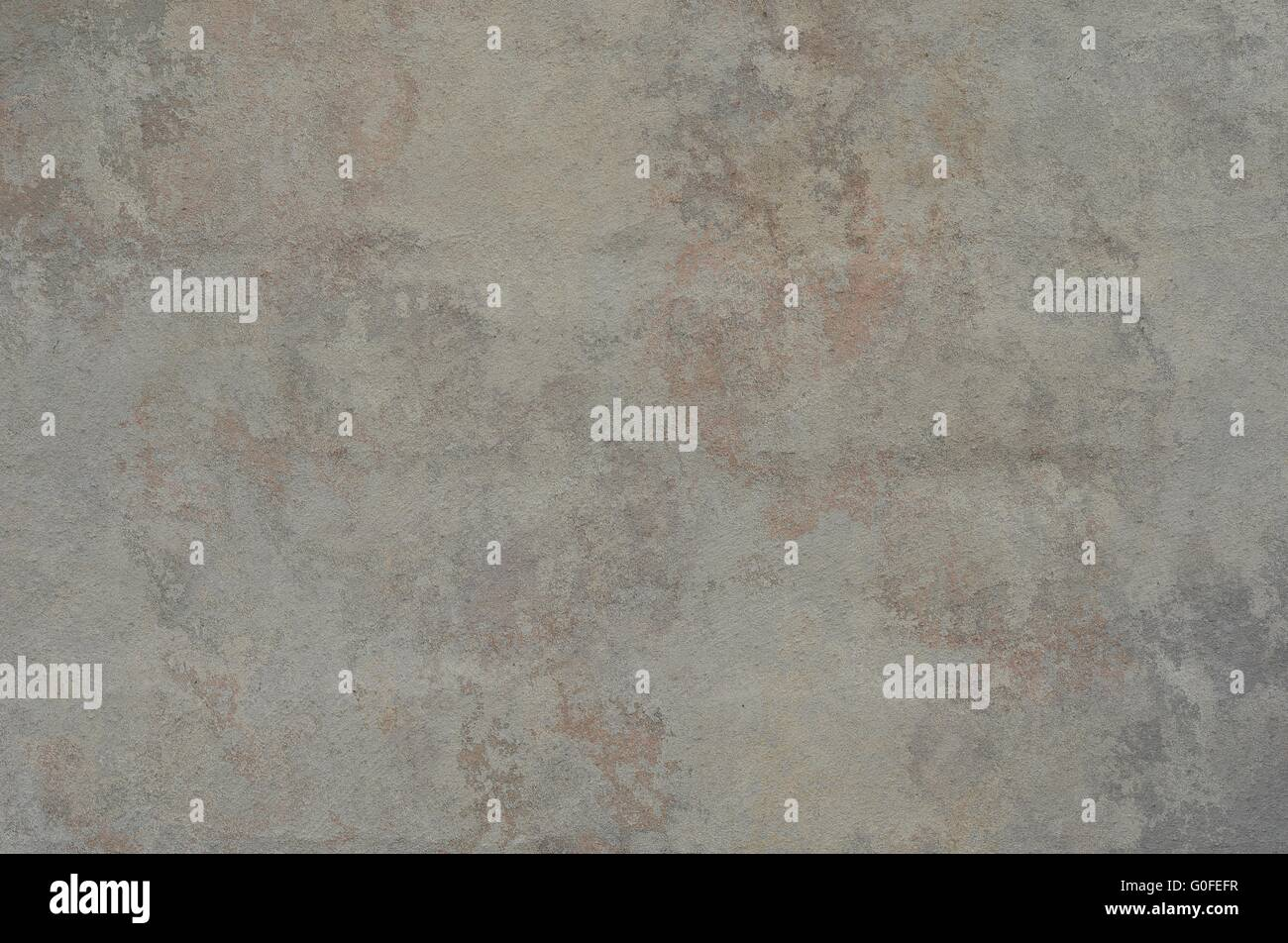 rough surface of a wall - Stock Image