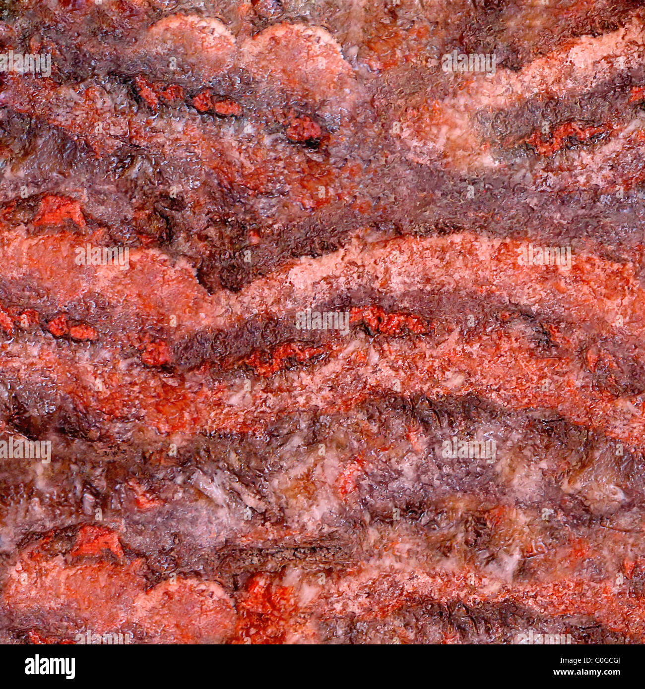 Image of colorful texture - Stock Image