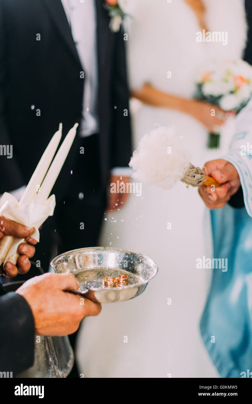 prayer wedding ring blessing rings a for