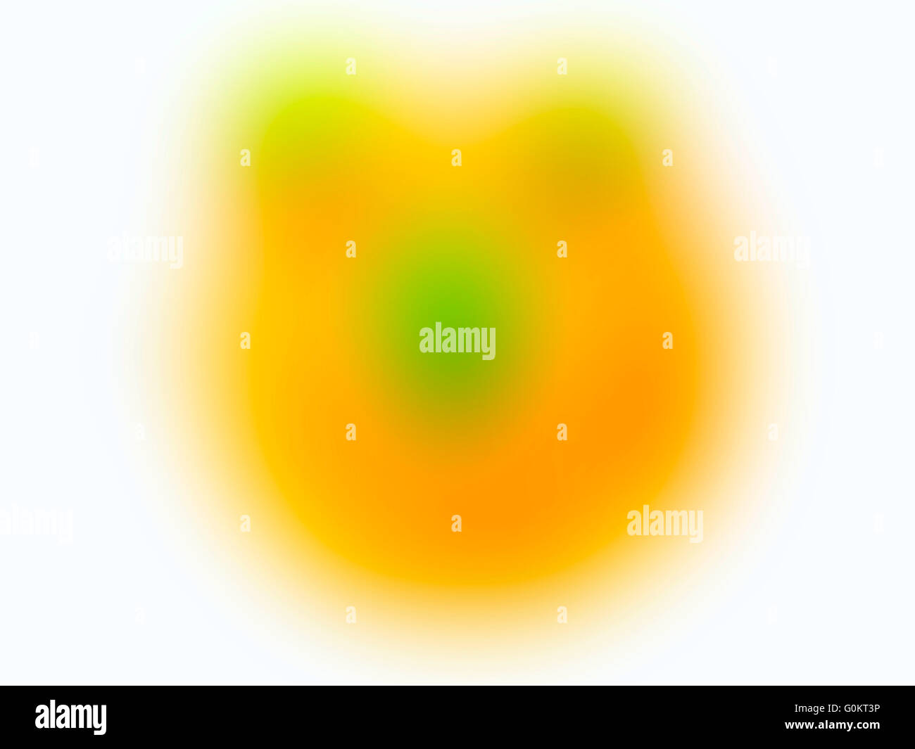 The variocolored blurred background and texture. - Stock Image