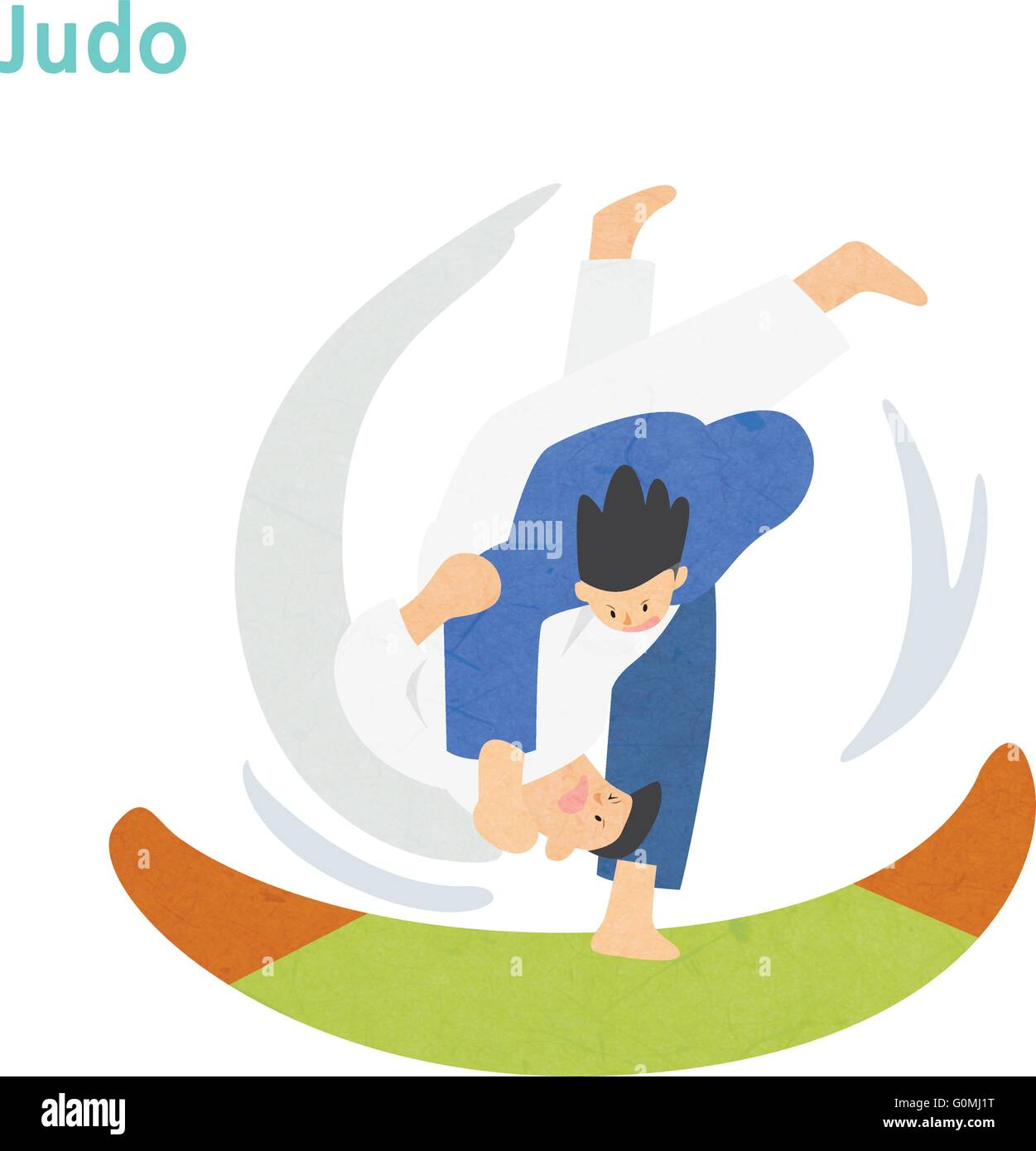 Olympic - Stock Vector