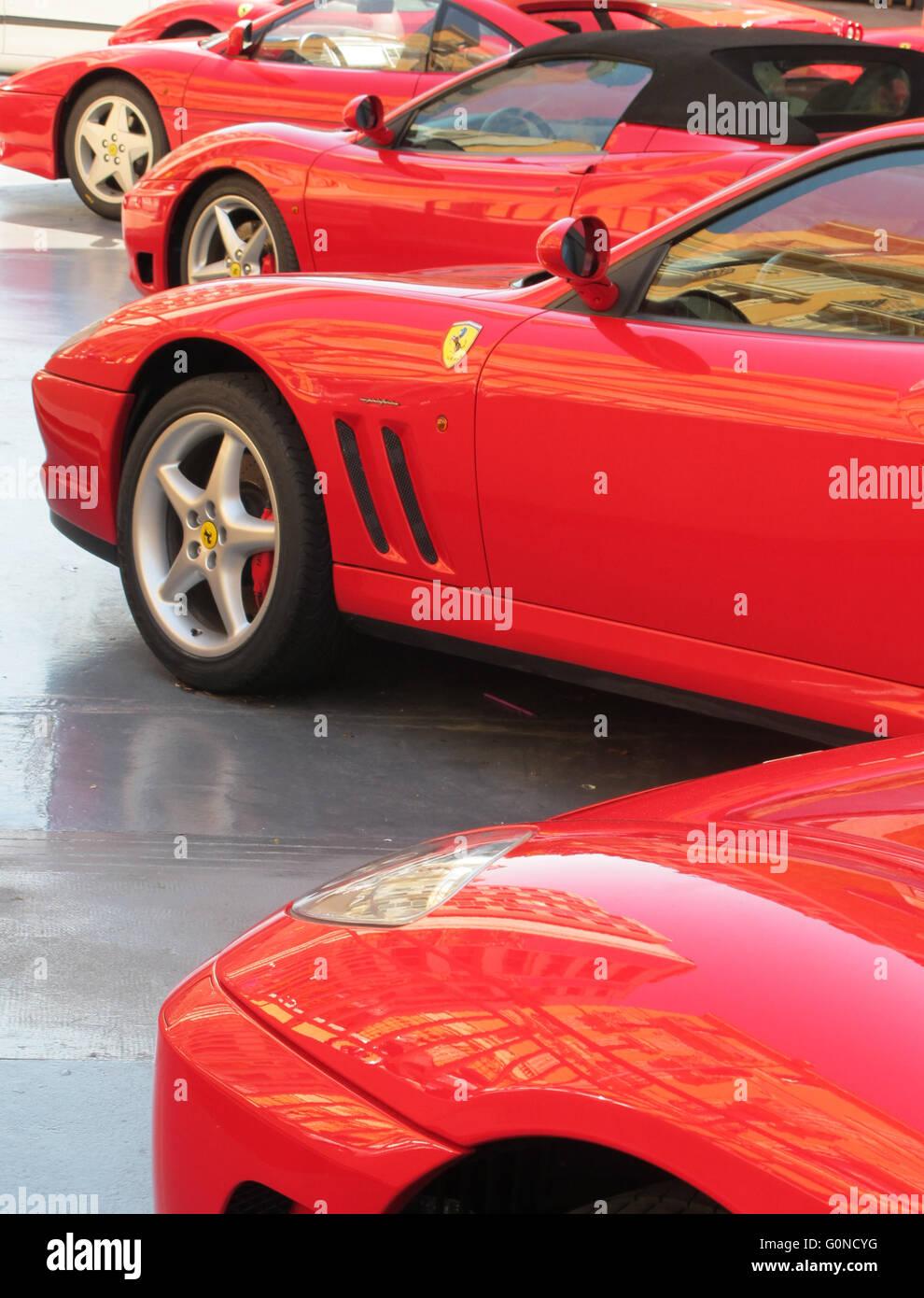 Ferrari Dealership Nc >> Ferrari Dealership Car Stock Photos Ferrari Dealership Car