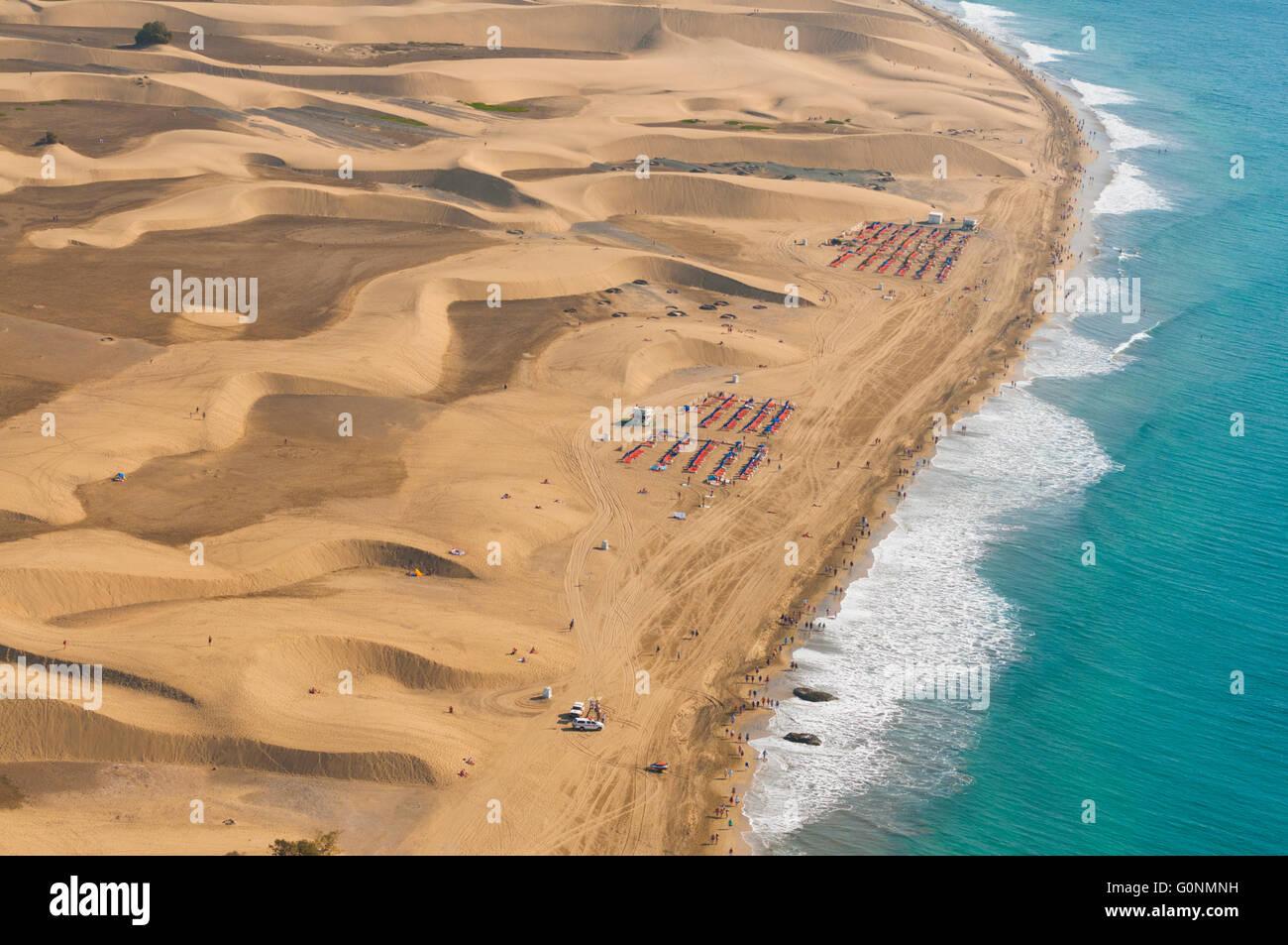 Dunes de maspalomas grande canarie espagne 12 - 1 2