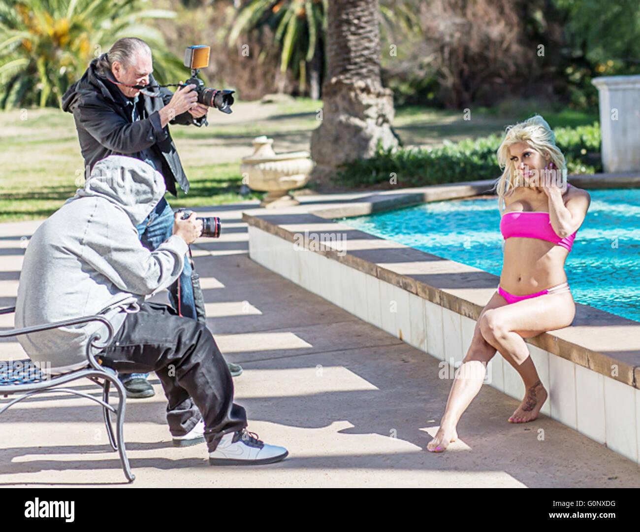 Video Angelique Frenchy Morgan nude photos 2019