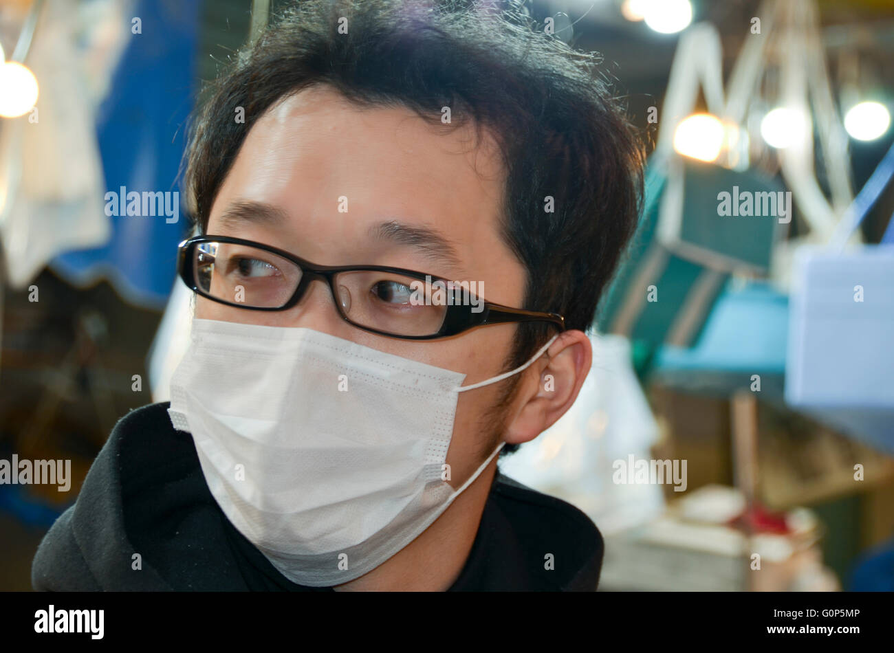 japanese surgical mask