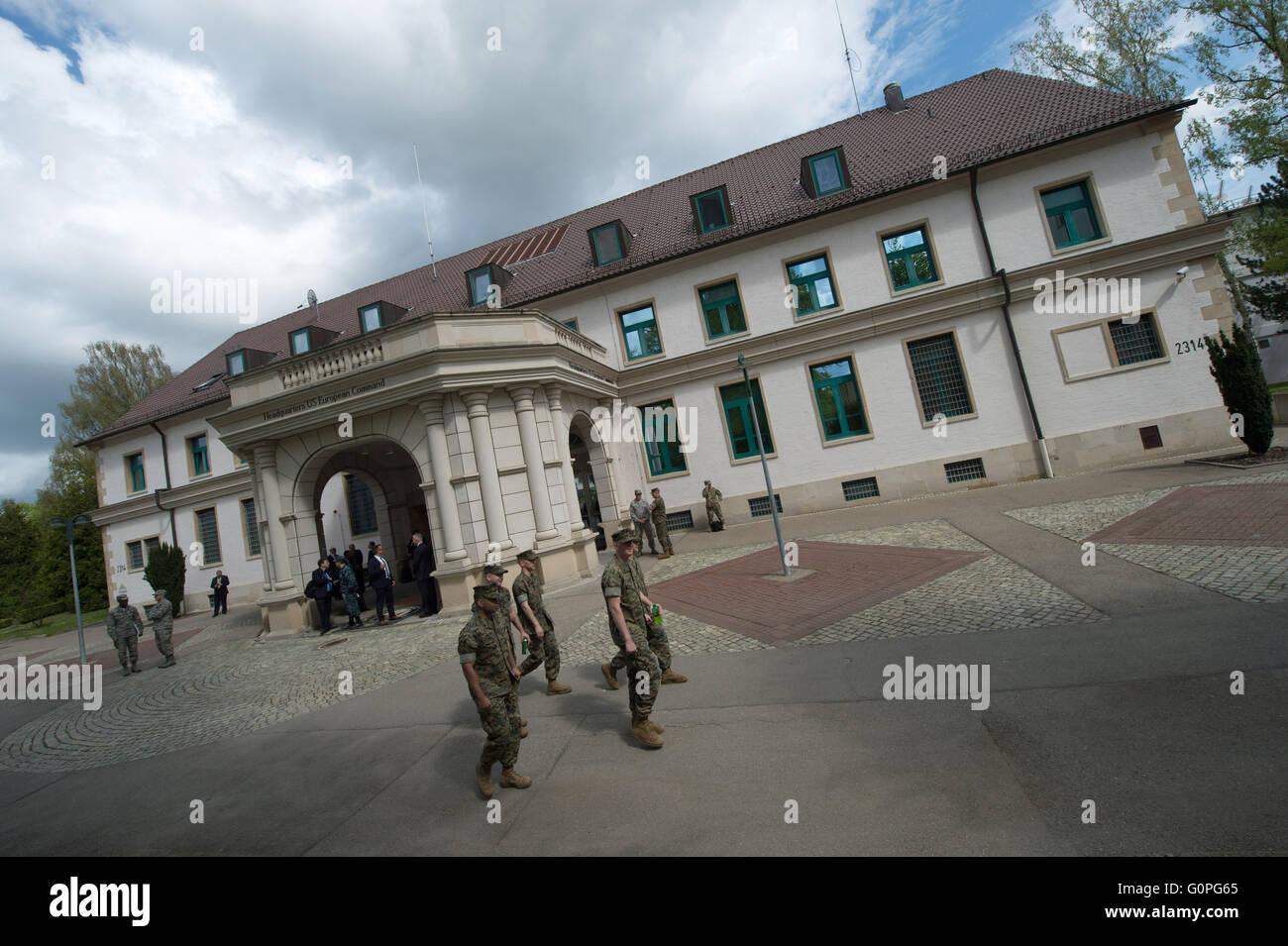 patch barracks in stuttgart germany