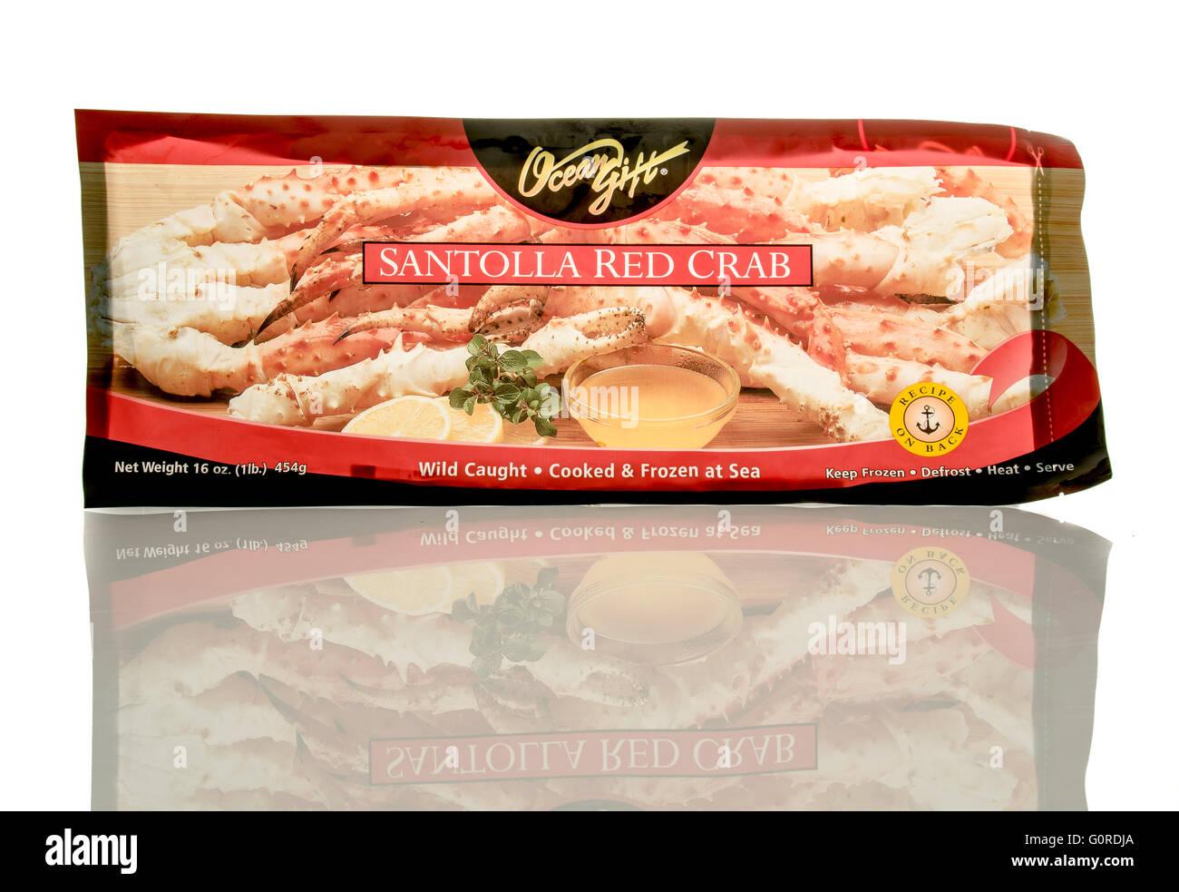 Frozen King Crab Legs High Resolution ...