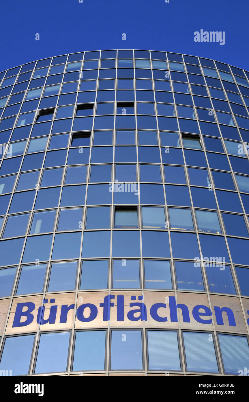 Faszinierend Sachsendamm 20 Referenz Von Platinum, Office Building, Office Block, Office Area,