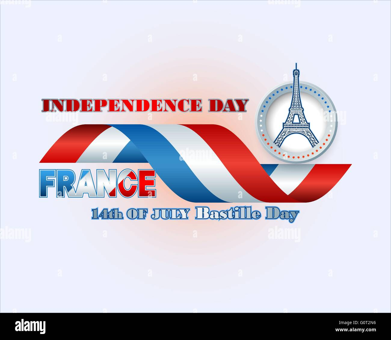 when is french independence day