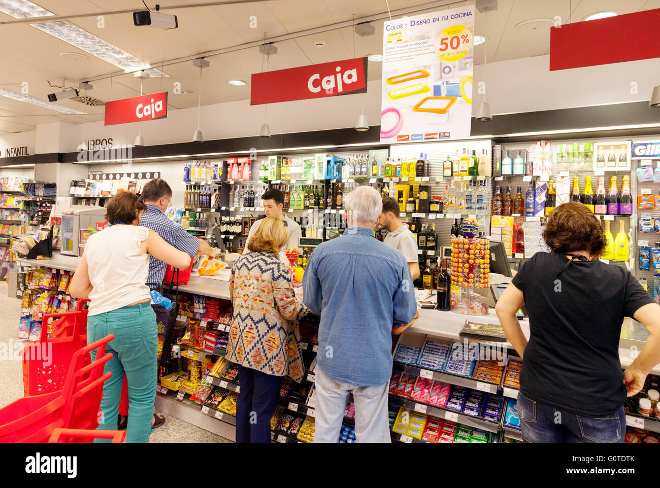 Cash Tills Stock Photos & Cash Tills Stock Images - Alamy