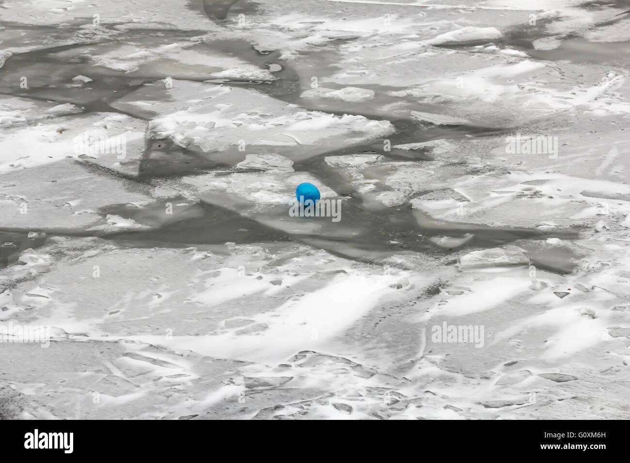 frozen water balloon stock photos frozen water balloon stock