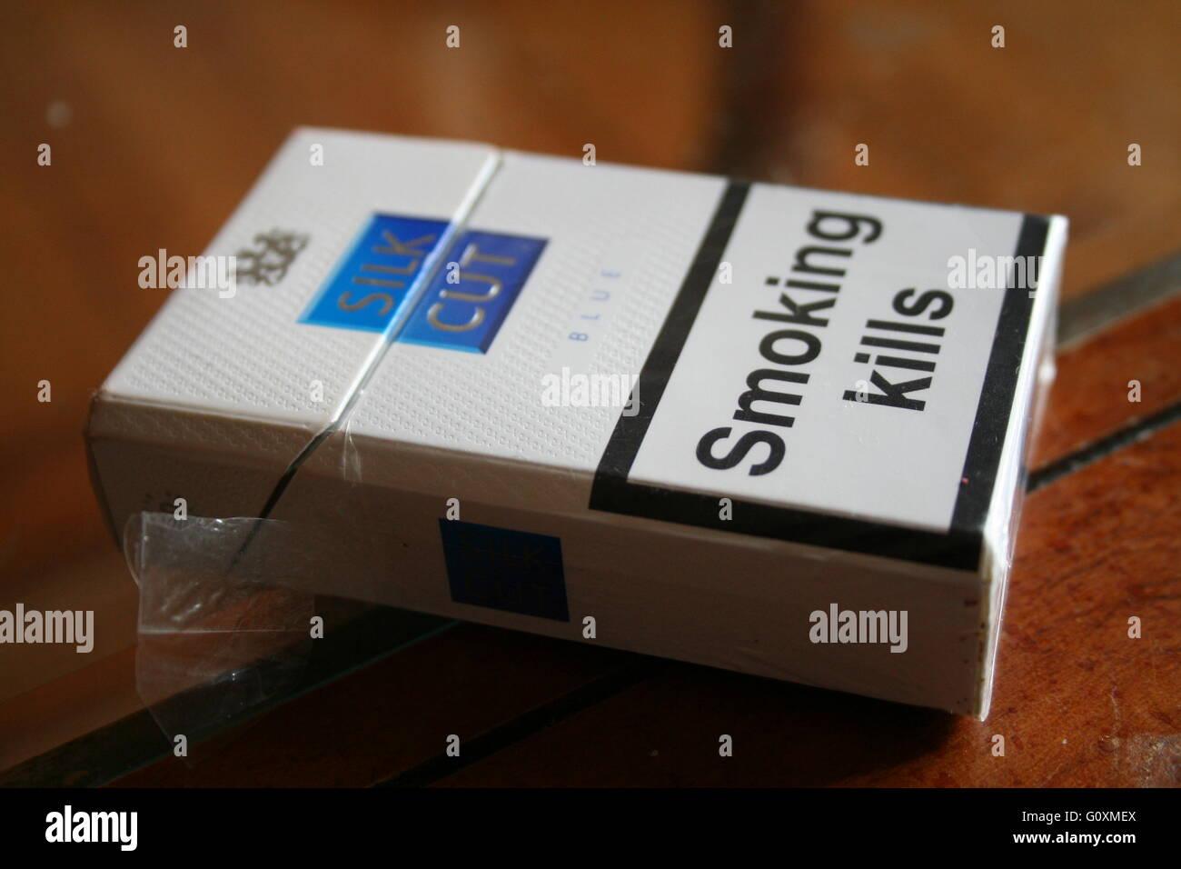 Gauloises cigarettes USA shipping