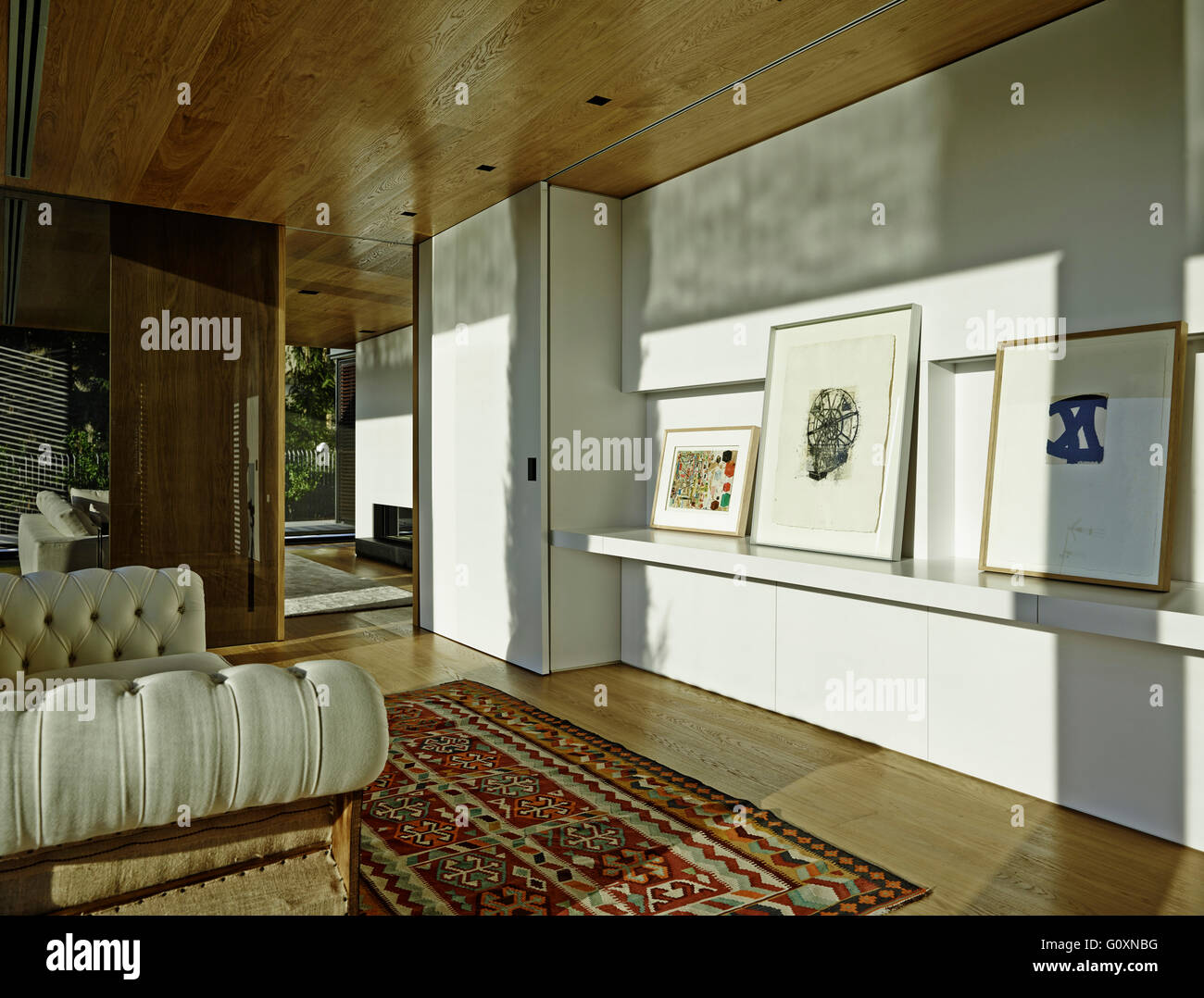 oriental rug stock photos   oriental rug stock images alamy living room bar marbella spain Living Expenses in Spain