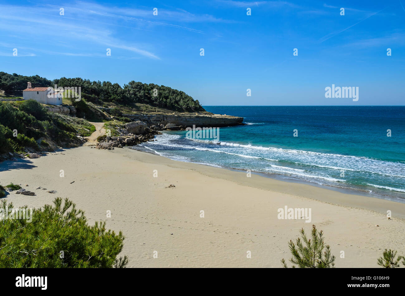 tournage camping paradis stock photos tournage camping paradis stock images alamy. Black Bedroom Furniture Sets. Home Design Ideas