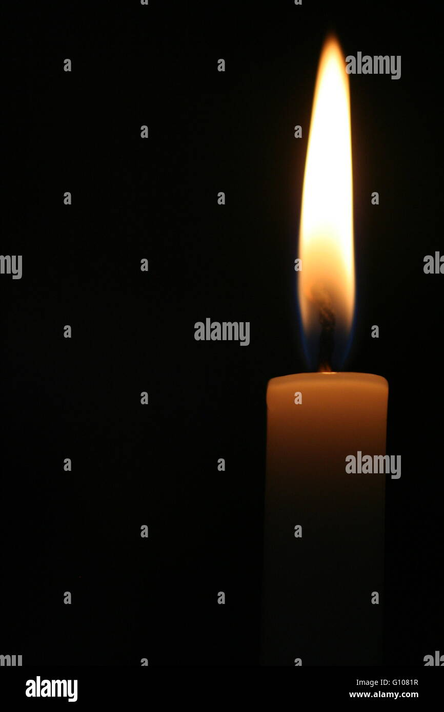 Candle Flame Stock Photos Amp Candle Flame Stock Images Alamy