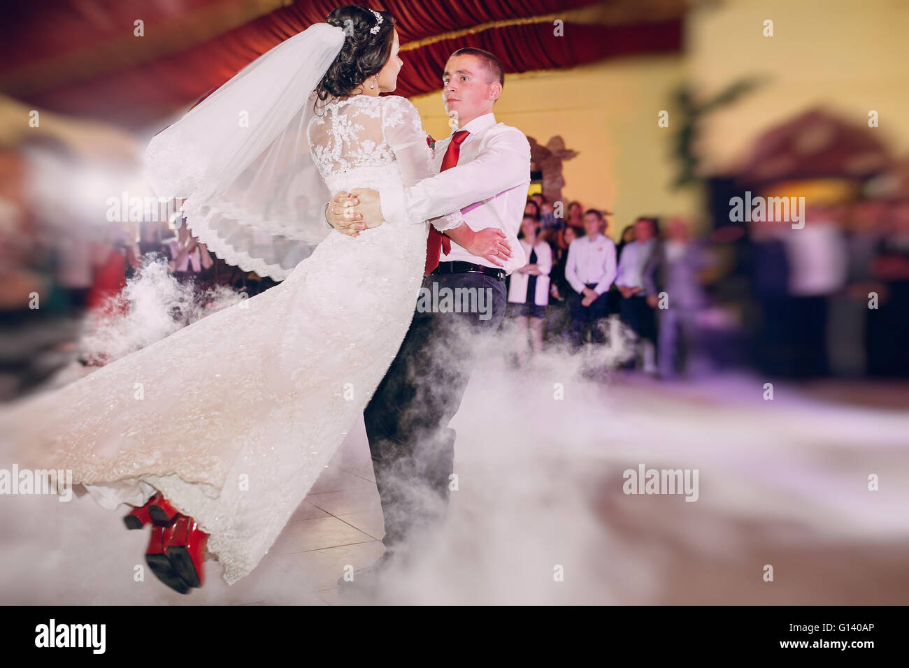 Wedding Day Hd Stock Photo 103964974 Alamy