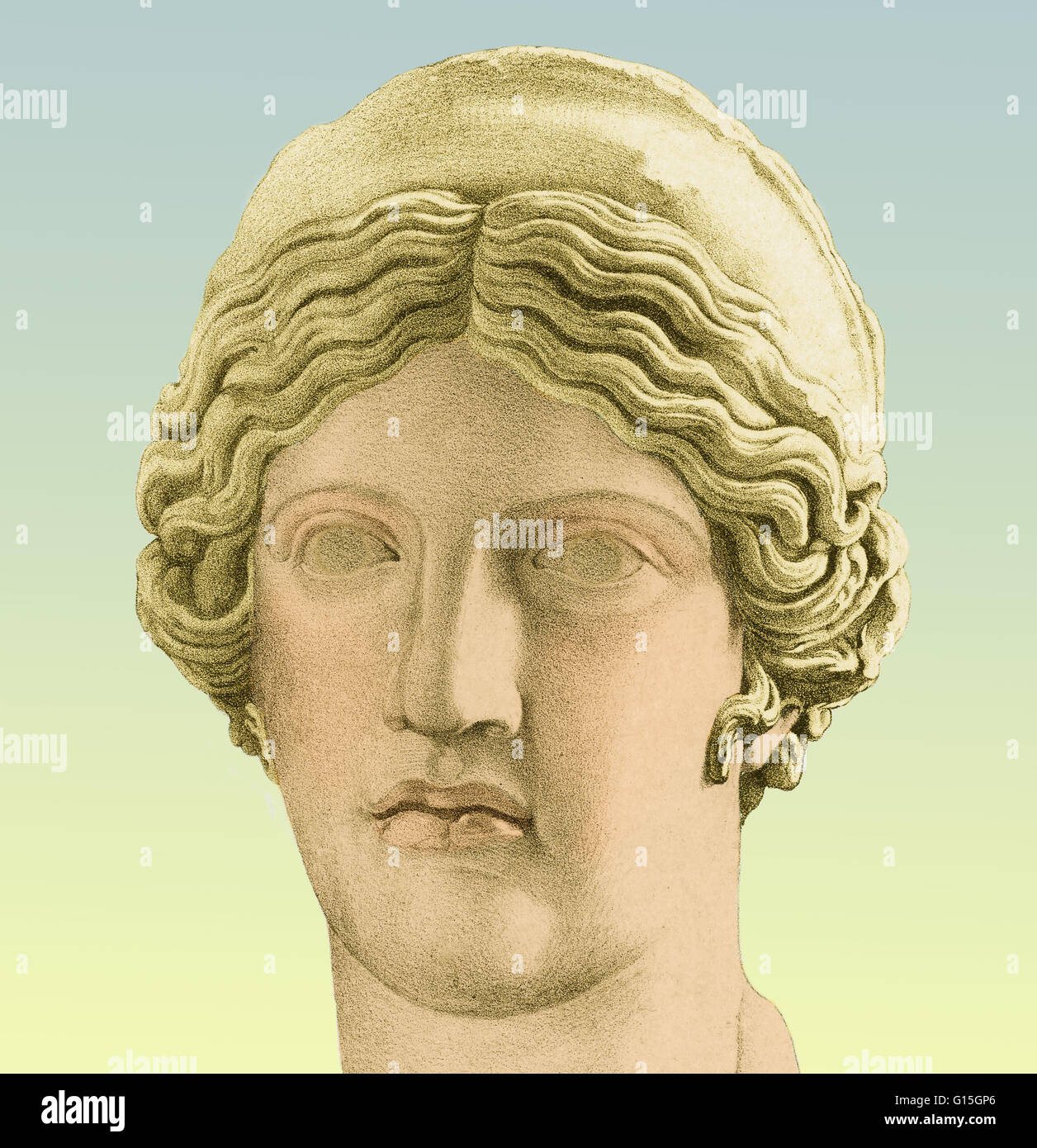 Hera, ancient Greek goddess of women and marriage  Her