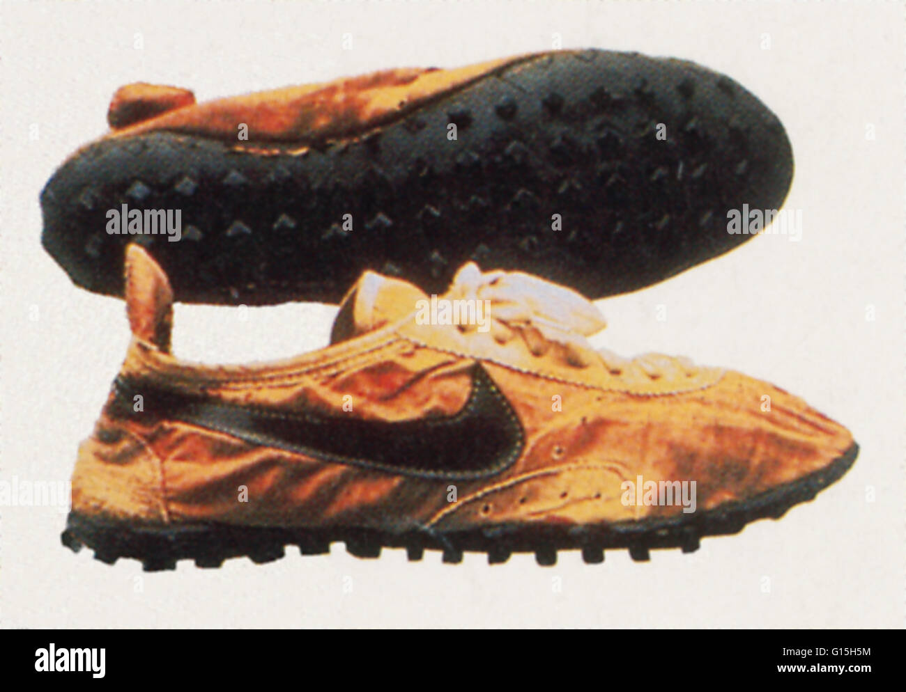 e0d271dcd59dcd Bill Bowerman Stock Photos   Bill Bowerman Stock Images - Alamy