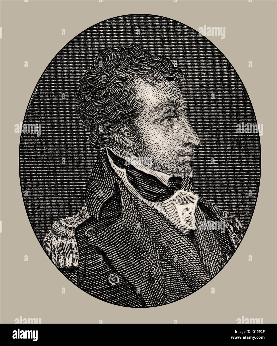 Naval Uniform 18th Century High Resolution Stock