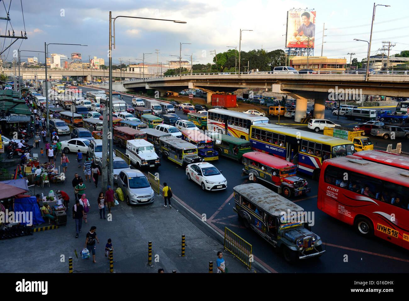 Quezon City Philippinen