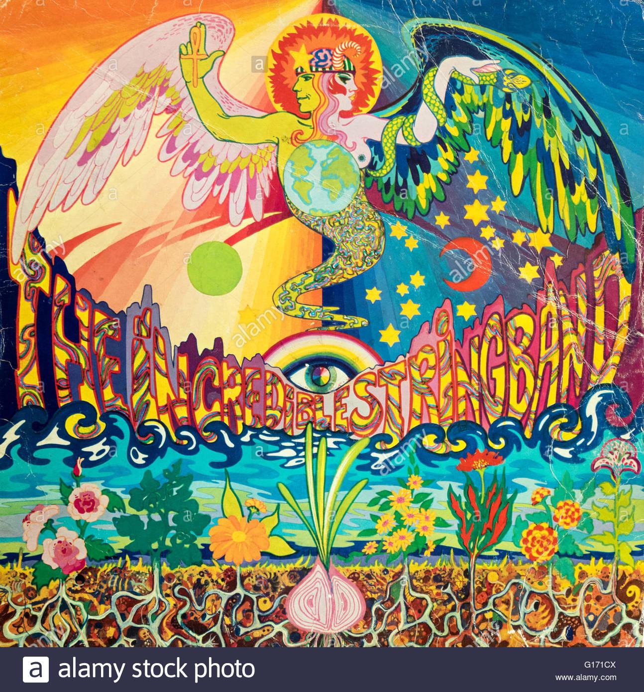 Iconic Used Album Cover From 1967 Folk Amp Folk Rock Vinyl