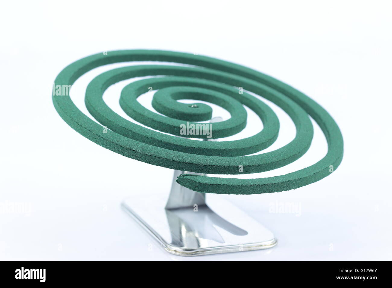 thai Mosquito repellent price inexpensive - Stock Image