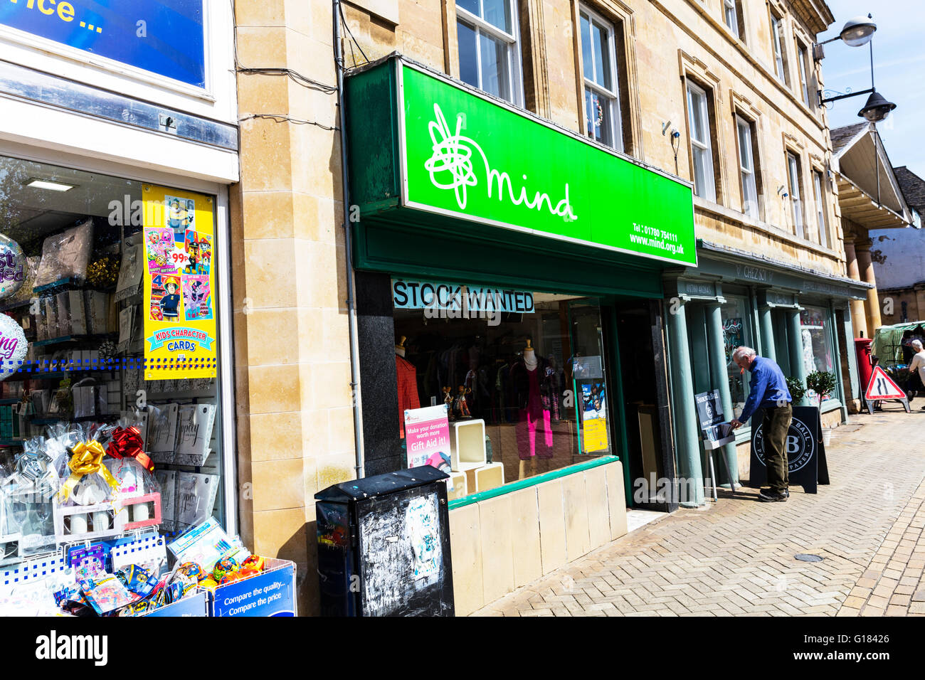 Charity Shop Uk Store Stock Photos Amp Charity Shop Uk Store