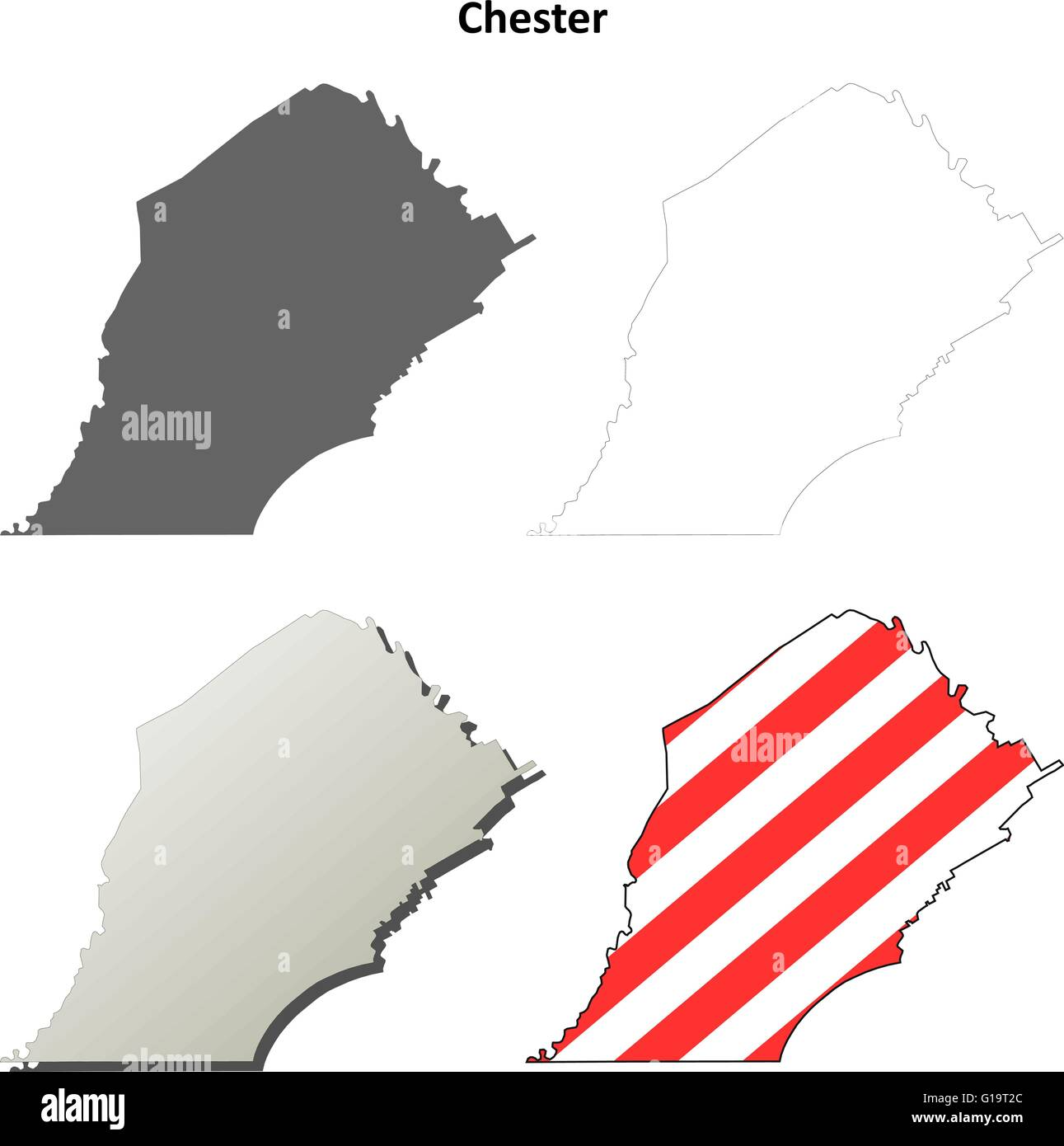 Chester County, Pennsylvania outline map set Stock Vector Art ... on philadelphia county, map of sadsbury township, allegheny county, cumberland county, map of greater philadelphia region, berks county, map pa county, map of chester valley trail, delaware county, map of lititz, franklin county, map of sharon hill, map of haverford college, map of west jersey, battle of brandywine, map of king of prussia area, schuylkill county, map of penn state schuylkill, map of caln township, lancaster county, map of muhlenberg township, adams county, bucks county, map of the philadelphia region, map of west vincent township, map of spring city, fulton county, montgomery county, west chester, york county, map of drexel hill, map of marsh creek state park, map of west goshen, dauphin county, map of arcadia university, map of elkins park,