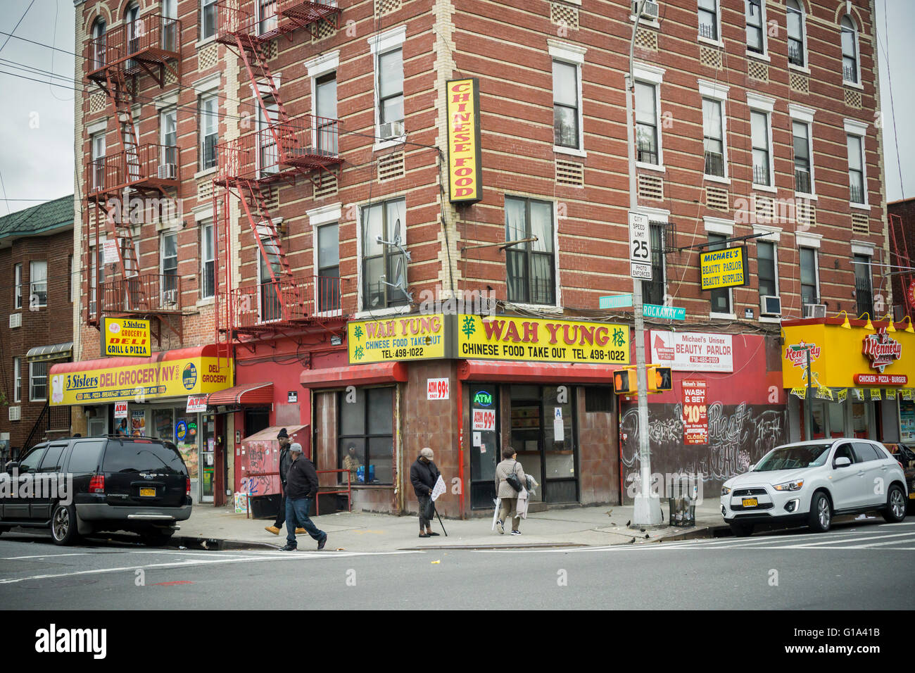 Chinese Food Locations Brooklyn