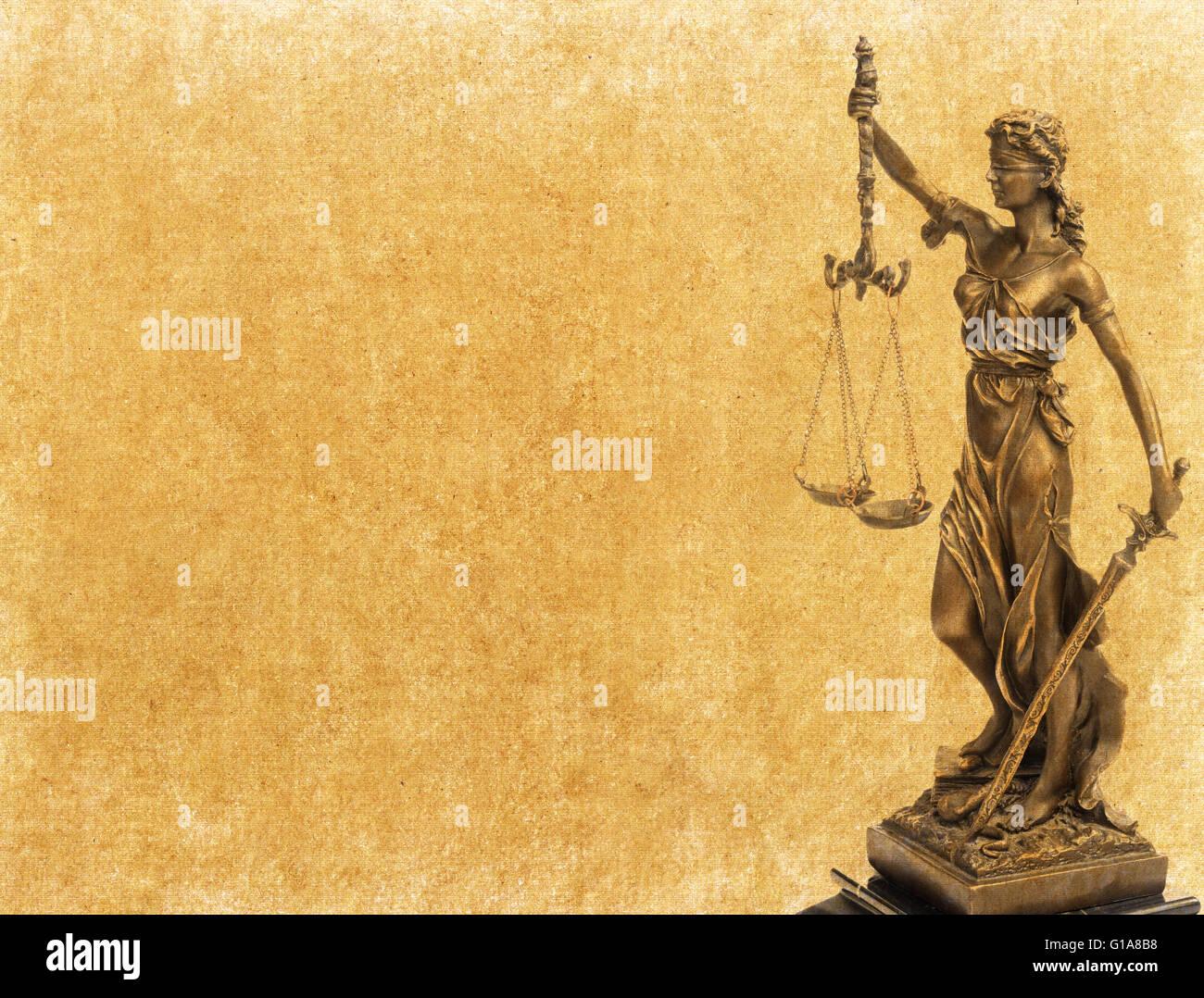 justice paper