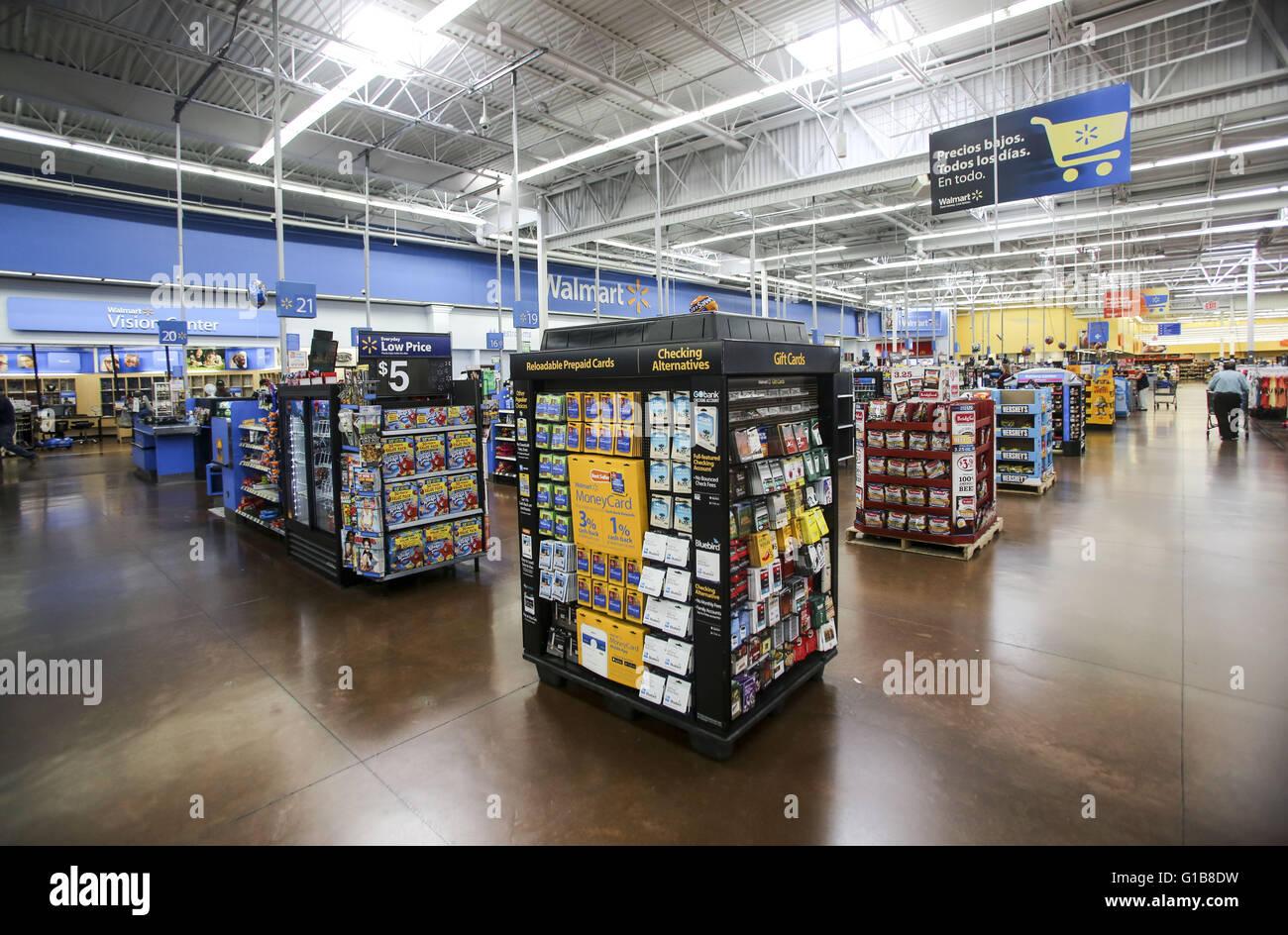 Walmart supercenter los angeles ca