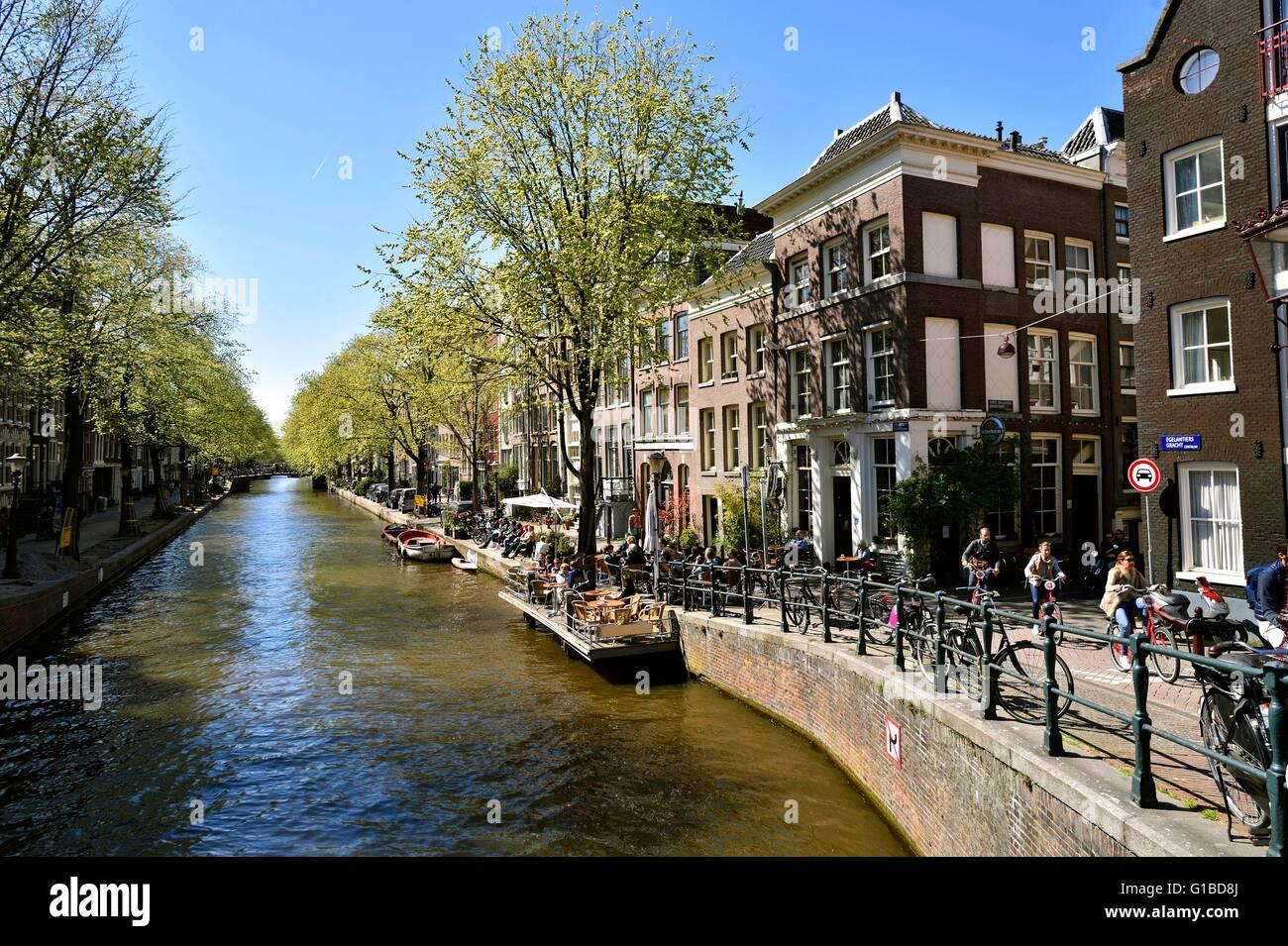 Netherlands, Nothern H...