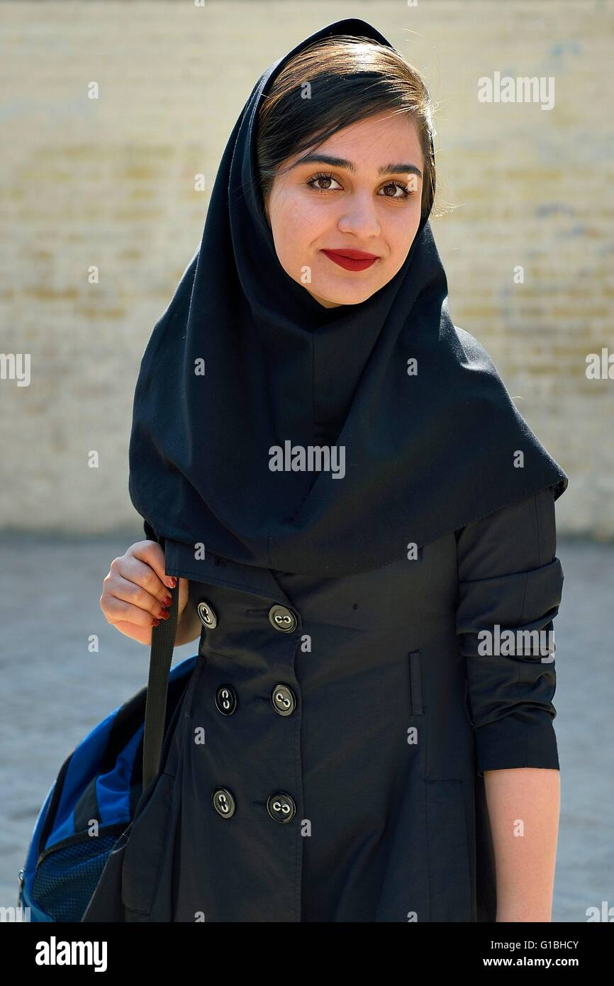 Iranian girl young Young Iranian