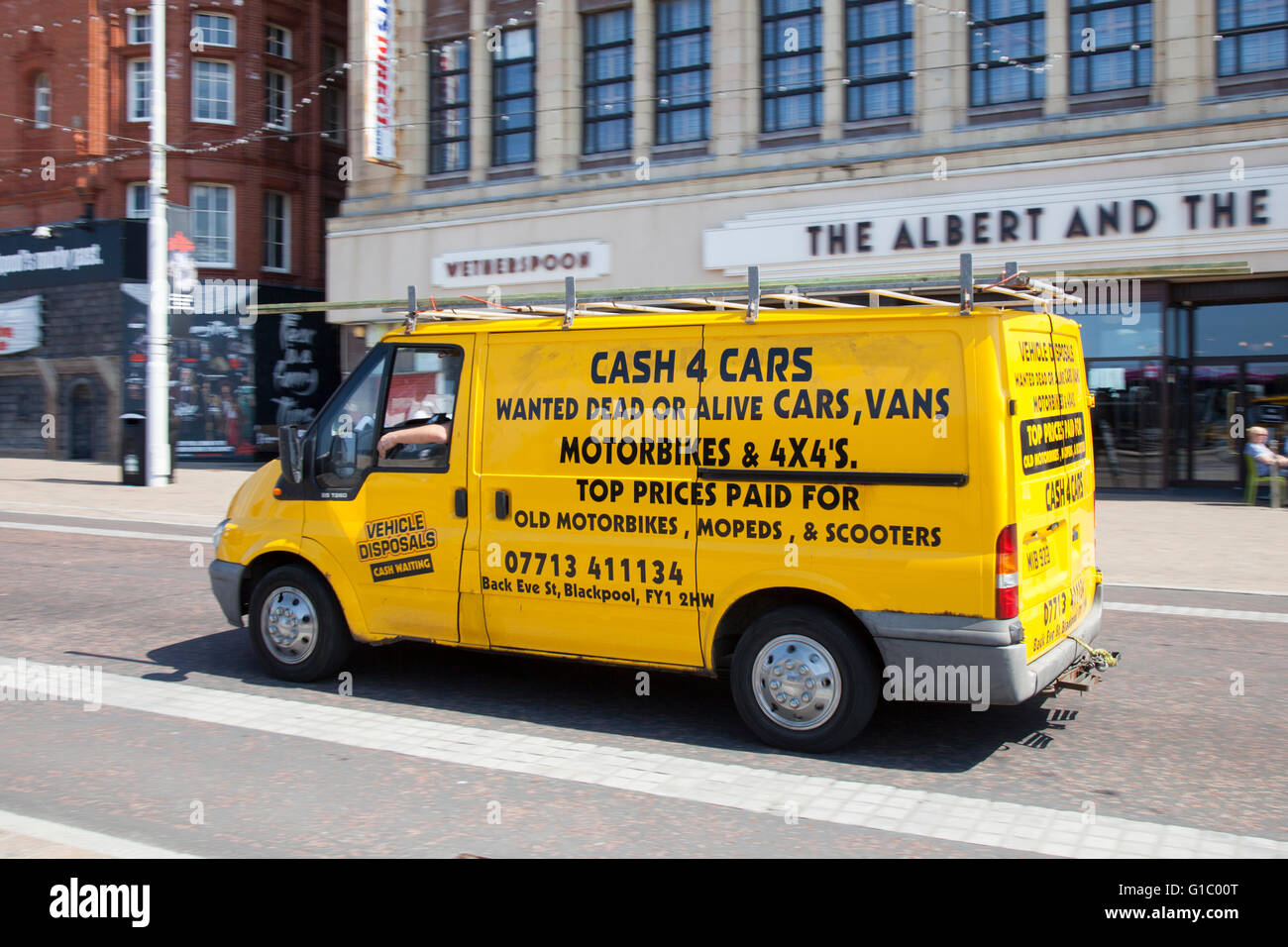 Cars Wanted Stock Photos & Cars Wanted Stock Images - Alamy