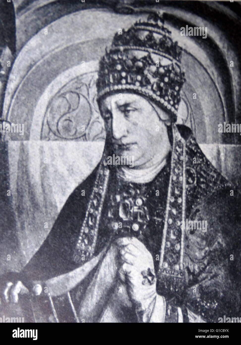 pope gregory the great essay I thank god for pope gregory the great  but that topic is for another essay i for one have great respect for these church leaders who led god's church in these.