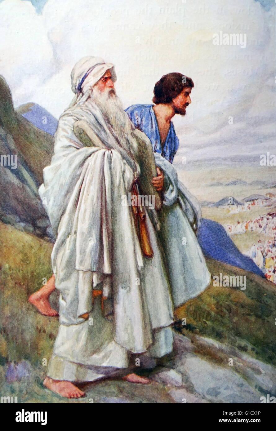 Moses Joshua Stock Photos & Moses Joshua Stock Images - Alamy