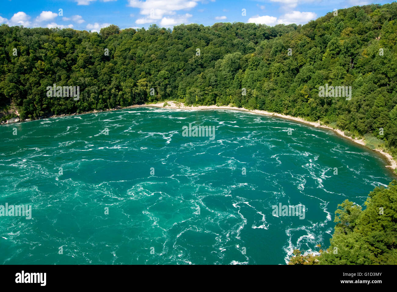 Niagara Whirlpool Stock Photos Amp Niagara Whirlpool Stock