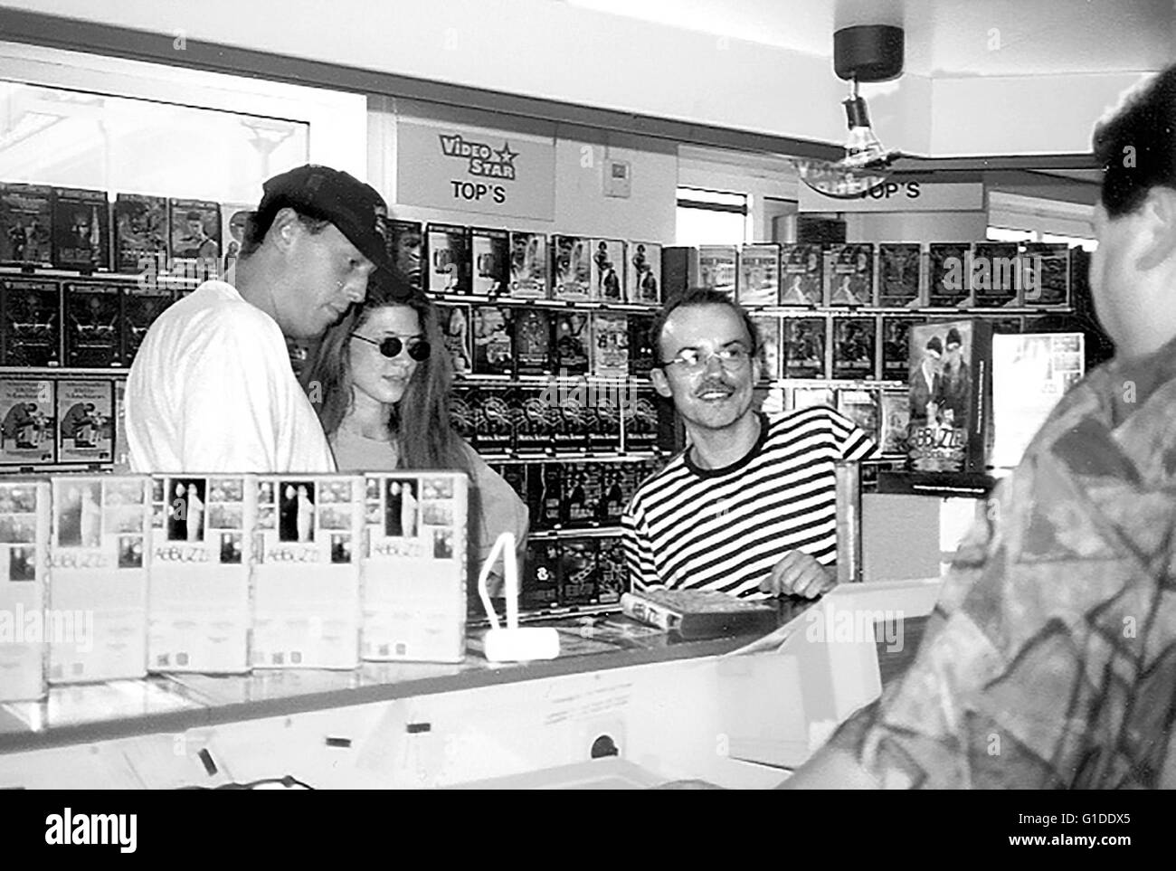 Einrichtung Black And White Stock Photos U0026 Images   Alamy