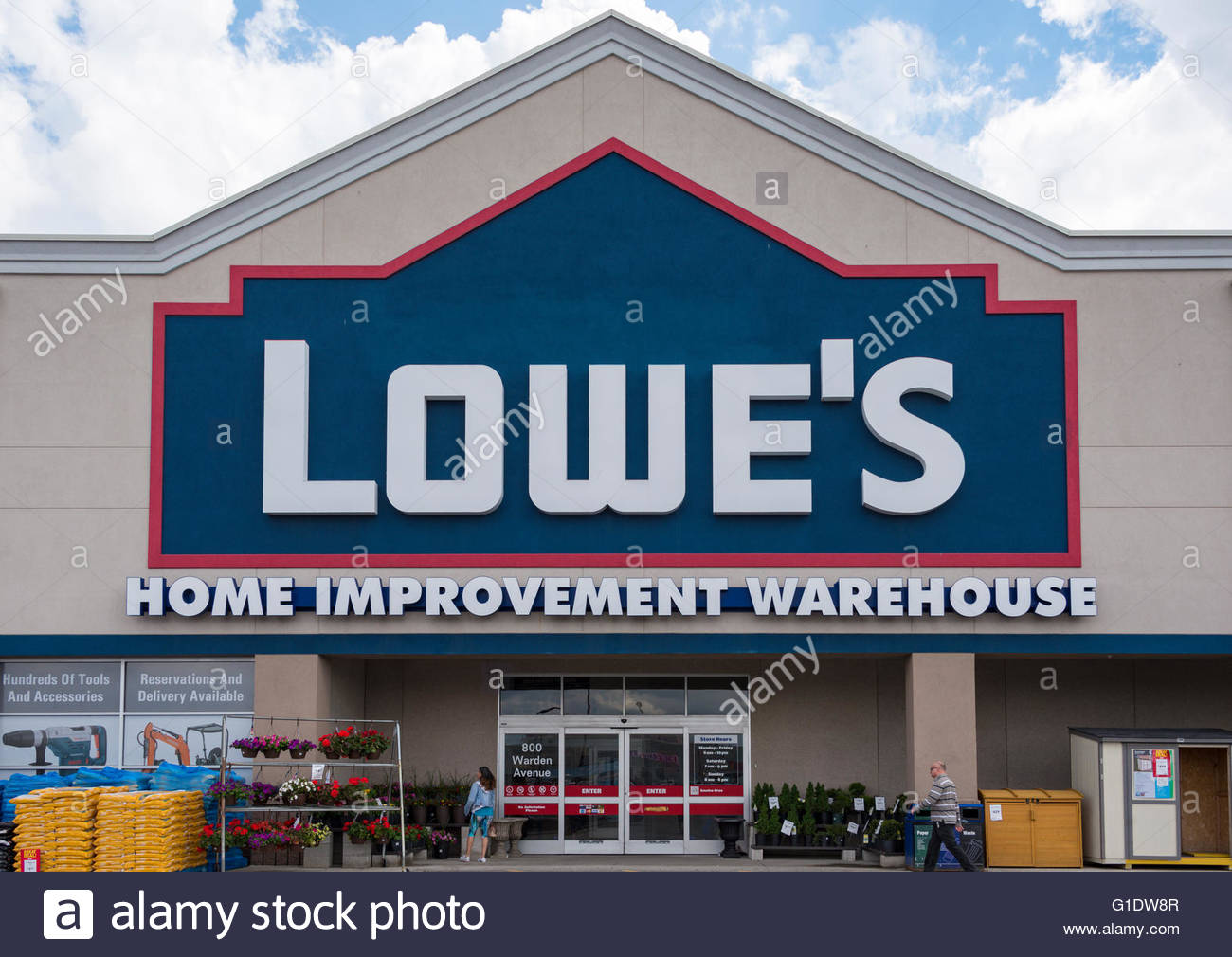 Lowe's Home Improvement Stony Brook Ny