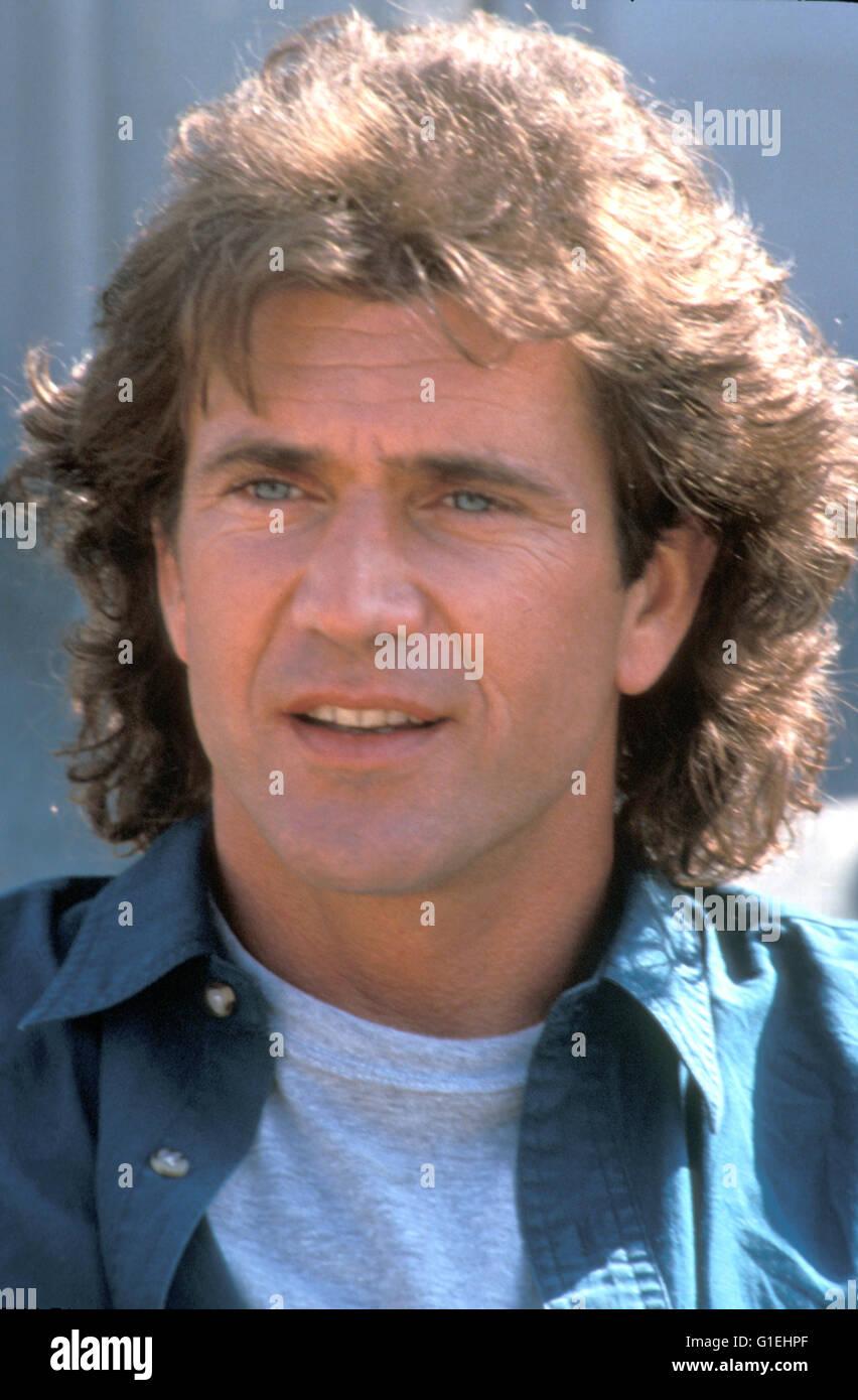 Gibson, Mel / Mel Gibson / Brennpunkt L.A. - Die Profis sind zurück, - Stock Image